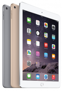 iPad Air 2 Wifi/4G 16GB Mới 95% -> 99%