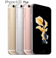iPhone 6s Plus - 16G Quốc Tế Mới 95% -> 99%