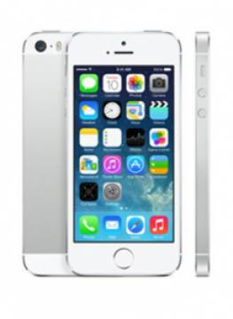 iPhone 5s - 32G Quốc Tế Mới 95% -> 99%