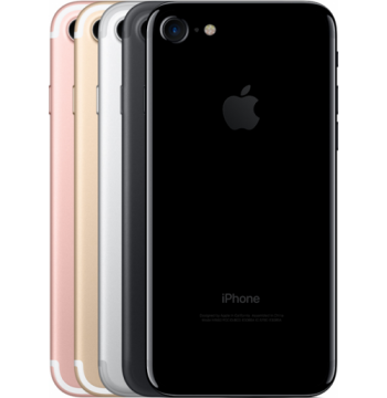 iPhone 7 - 32G Quốc Tế Mới 95% -> 99%
