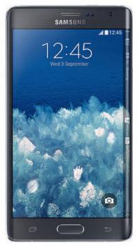 Samsung Note Edge Mới 95% -> 99% ->Fullbox